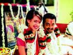 Anurag-Kalki tie the knot