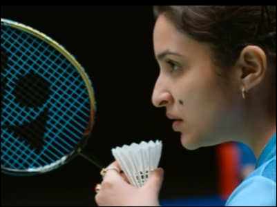 Saina teaser: Parineeti is intense & focussed