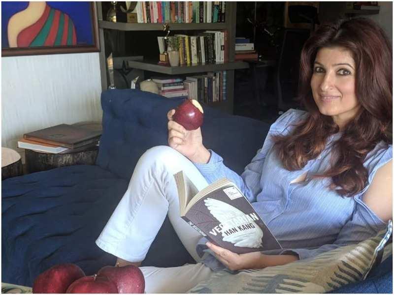 Twinkle Khanna (Instagram)