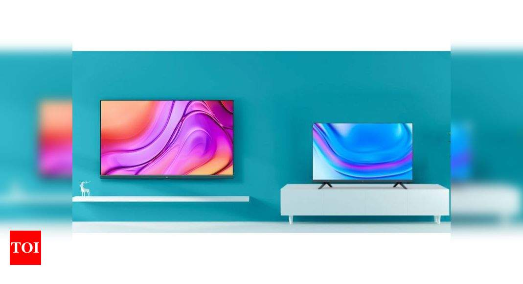Xiaomi teases Redmi TV India launch