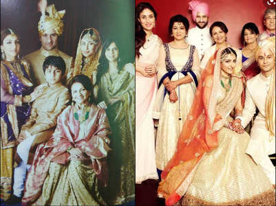 Saif's sister Saba shares unseen family pics