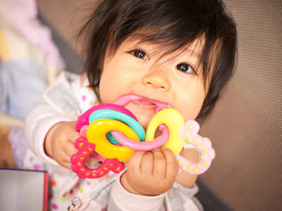 What is teething diarrhoea: Everything you need to know