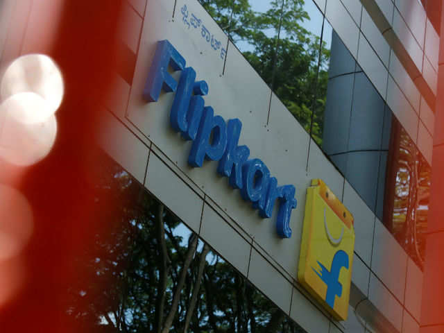 Walmart's Flipkart in early talks for US listing via SPAC deal: Sources