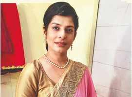 Nupur vowed silence following her mom's death