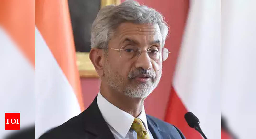 Prime Minister Modi's visit to Bangladesh will be a very memorable one: Jaishankar