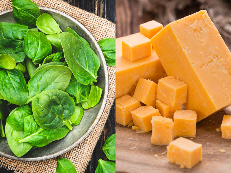 Overdoing calcium? 5 calcium-rich foods you should eat in moderation