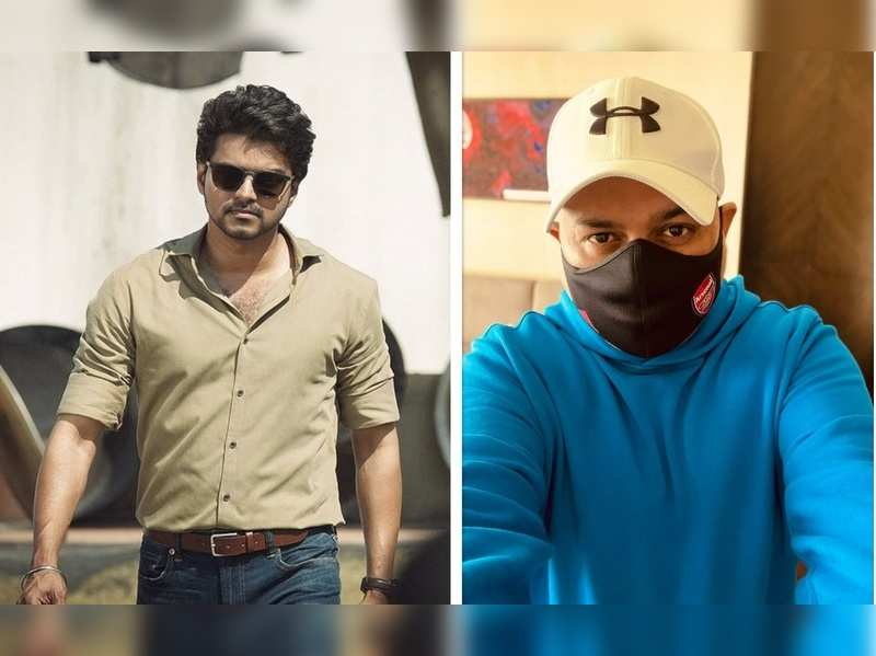 Thaman confirms film with Vijay; picks Aal Thotta Boopathi as his favourite Thalapathy song