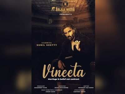 Suniel lashes out at fake 'Vineeta' poster