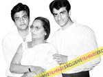 Ravi Kapoor aka Jeetendra's Pictures