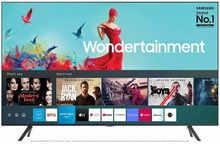 Samsung UA65TUE60AKBXL 65 Inch LED 4K, 3840 x 2160 Pixels TV