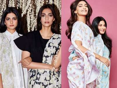 Sonam wishes sister Rhea on her birthday