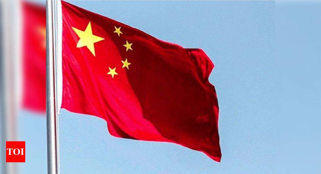 China says will deter Taiwan independence but seek peaceful ties