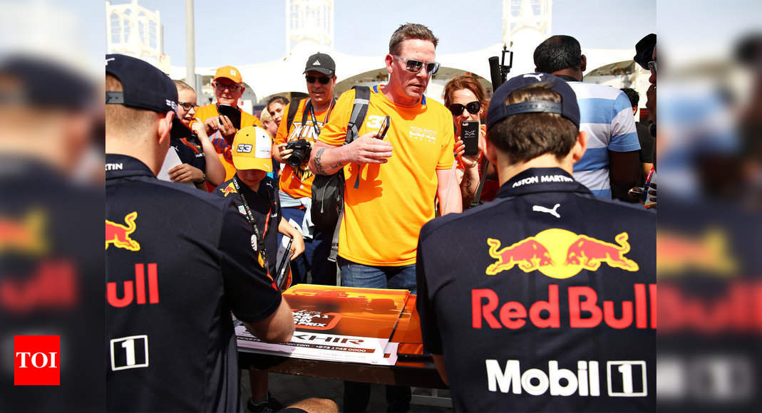 Bahrain limits F1 tickets to vaccinated and COVID recovered