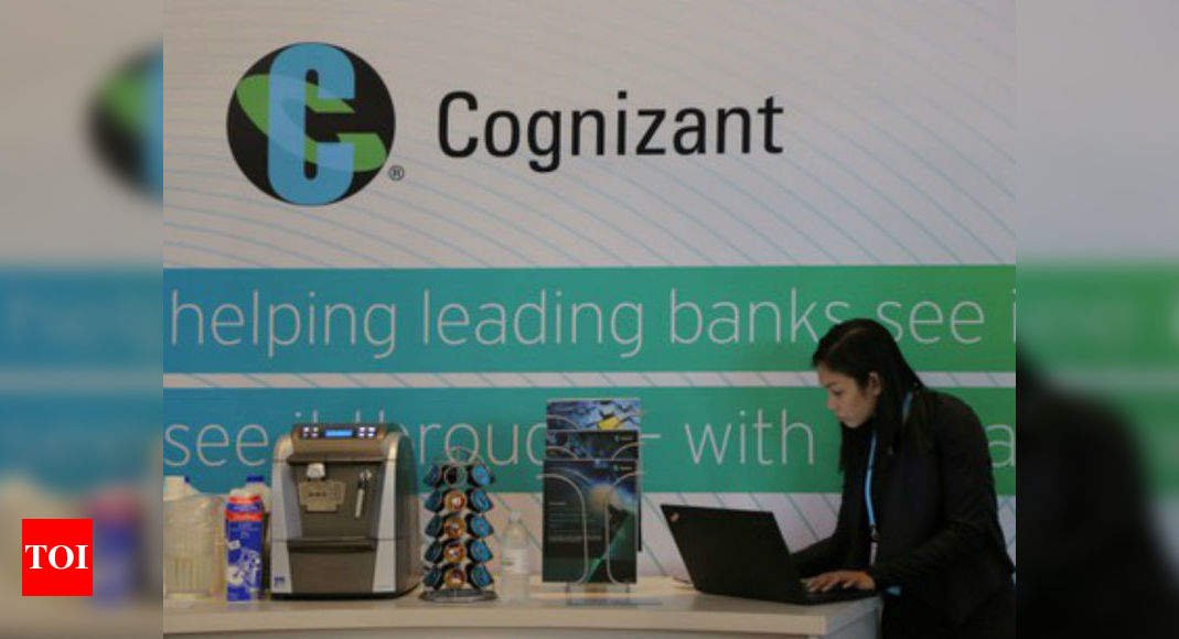 Cognizant to hike bonus, offer more promotions