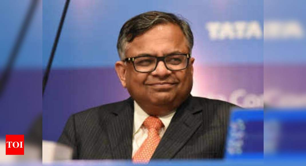 Tata to go solo, no tie-up with Tesla, says Chandra