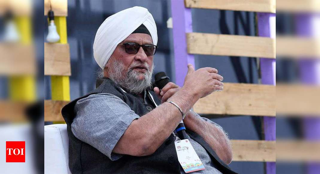 Bishan Singh Bedi shifted to private room from ICU; recovering well