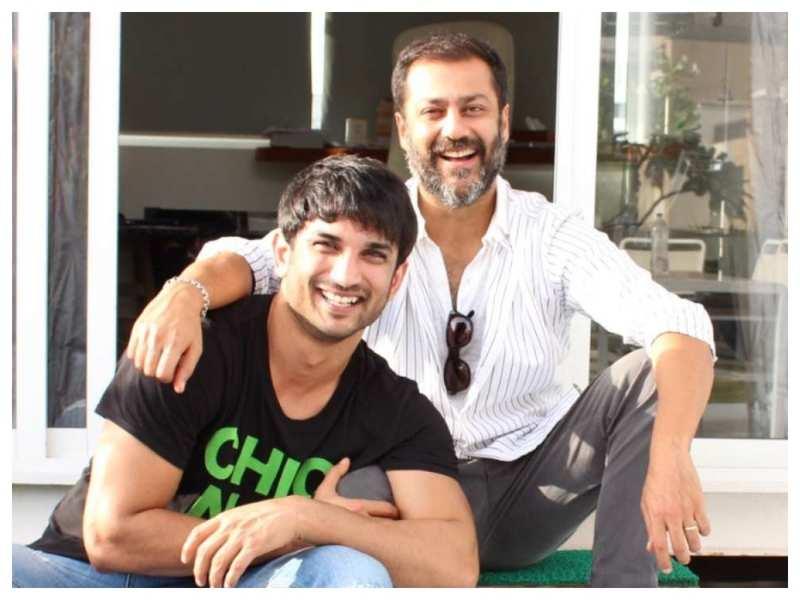 Abhishek Kapoor reveals why he went numb when he heard the news of Sushant Singh Rajput passing away