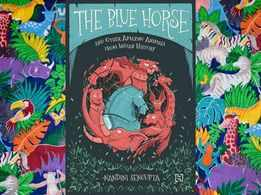 Micro review: 'The Blue Horse and Other Amazing Animals from Indian History' by Nandini Sengupta