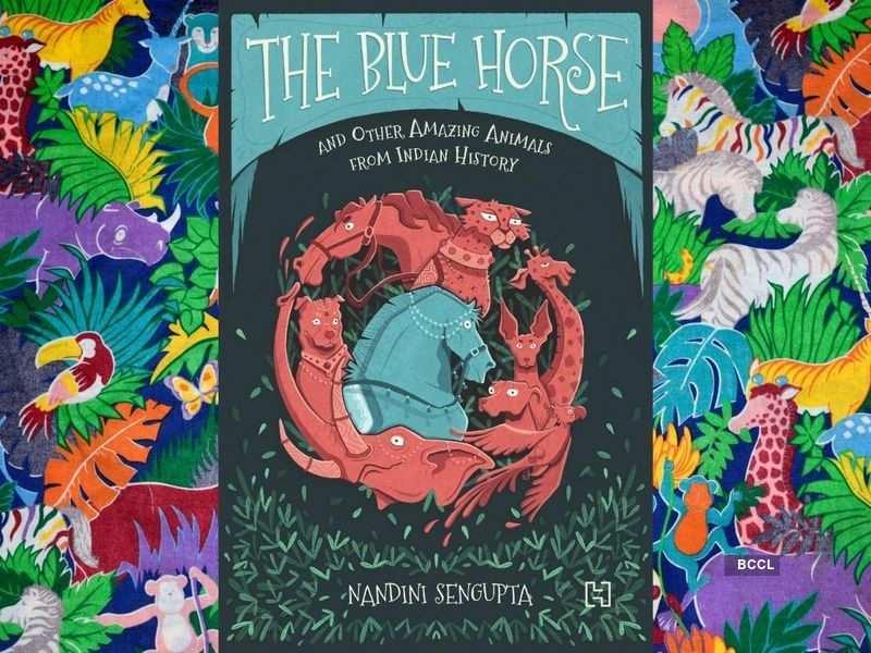 Photo: Hachette India Children's Books