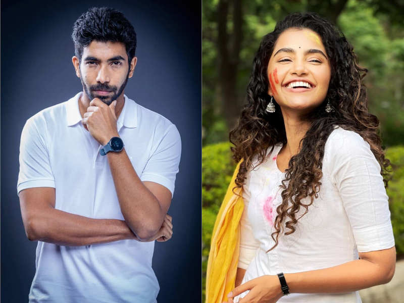 Anupama Parameshwaran getting married to Jasprit Bumrah in Goa?