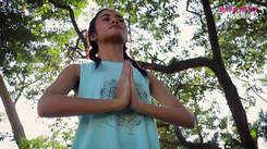 Amrita Kashyap, VLCC Femina Miss India Assam 2020 Donning The Enamor Athleisure Range