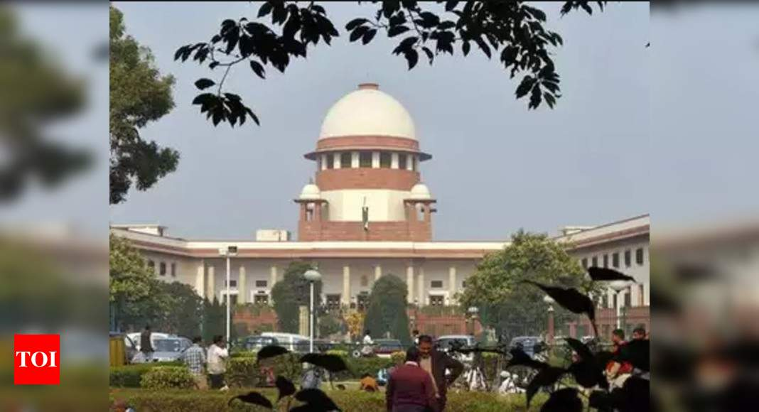 Centre's guidelines for social media, OTT platforms have 'no teeth': SC