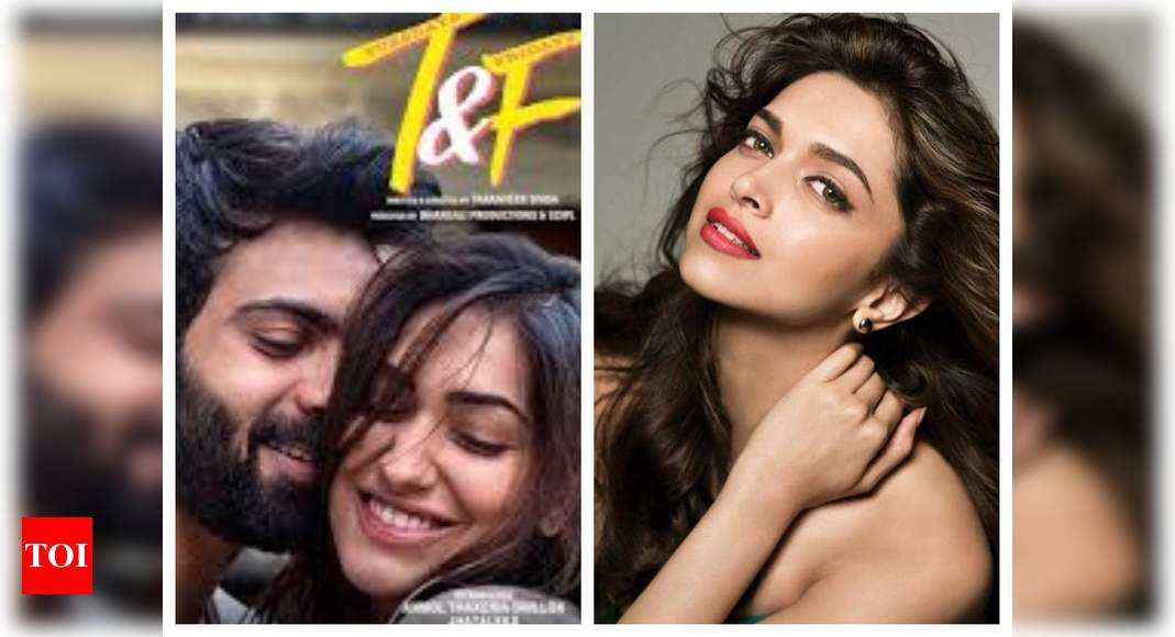 Taranveer: I am a big fan of Deepika