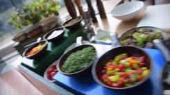 State Winners Spend Time Enjoying A Cook-Off Activity At The Hyatt Regency, Mumbai!