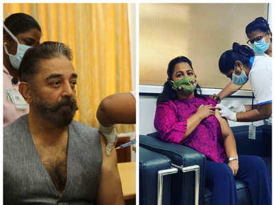 K-Town celebs who got COVID-19 vaccination