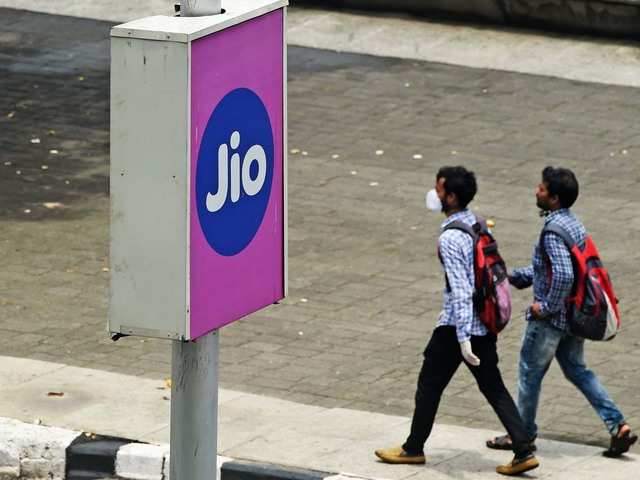 Reliance Jio is working on a low-cost laptop with JioOS