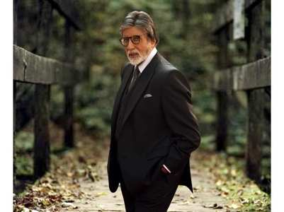 Big B shares an empowering note