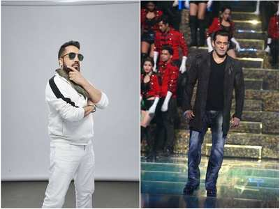 Will get married after Salman: Mika Singh