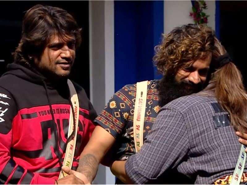 Bigg Boss Malayalam 3 Preview: Sajina - Firoz and Sai Vishnu to solve their disputes?