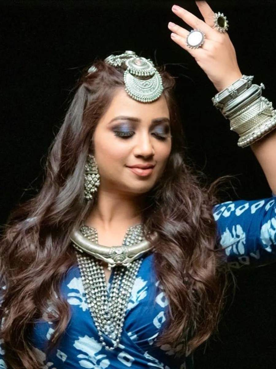 Shreya Ghoshal: Top 10 Bengali songs