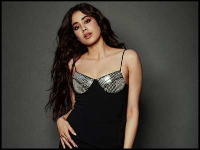 Exclusive! Janhvi Kapoor on her birthday