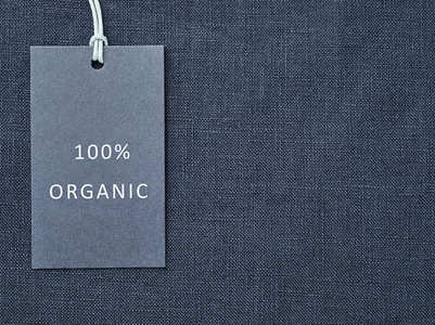 Organic fabrics boosting the Indian fashion scene