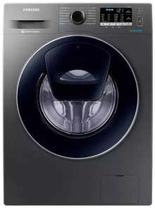 Samsung WW80K54E0UX 8 Kg Fully Automatic Front Load Washing Machine