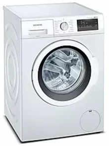 Siemens WM12J16WIN 7 Kg Fully Automatic Front Load Washing Machine