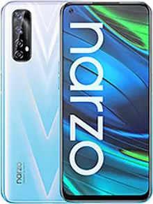 Realme Narzo 21 Pro