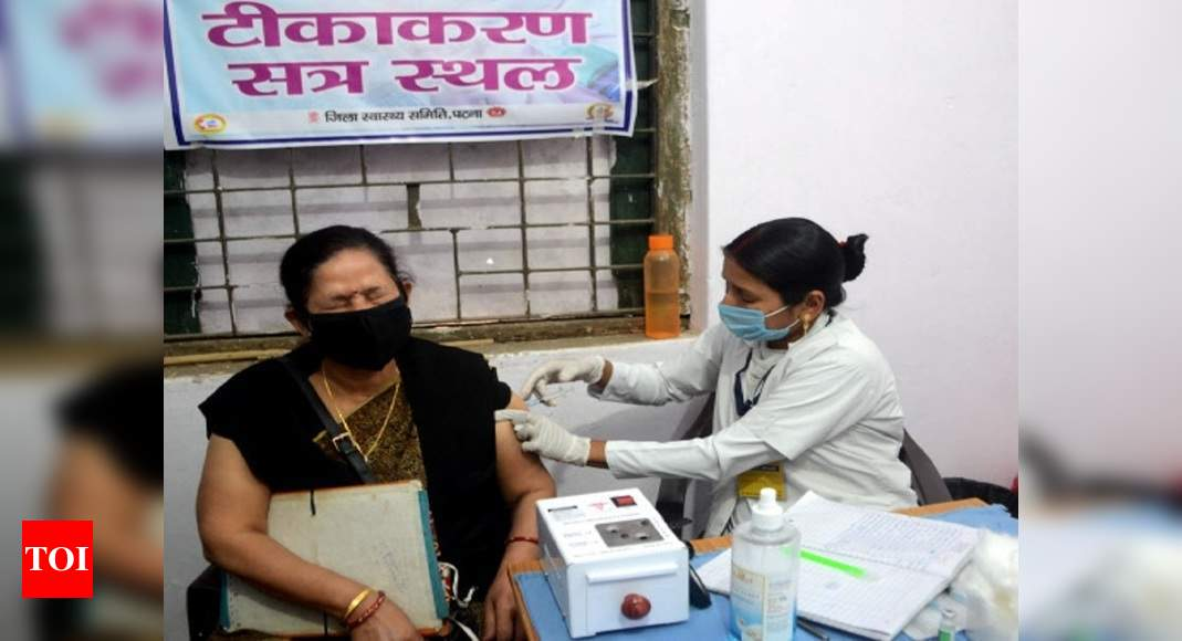 Over 1.9 crore Covid-19 vaccine doses administered across India