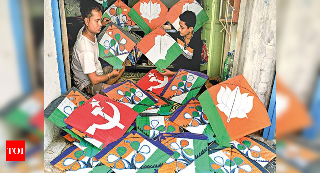 Election Commission defends its officer against TMC
