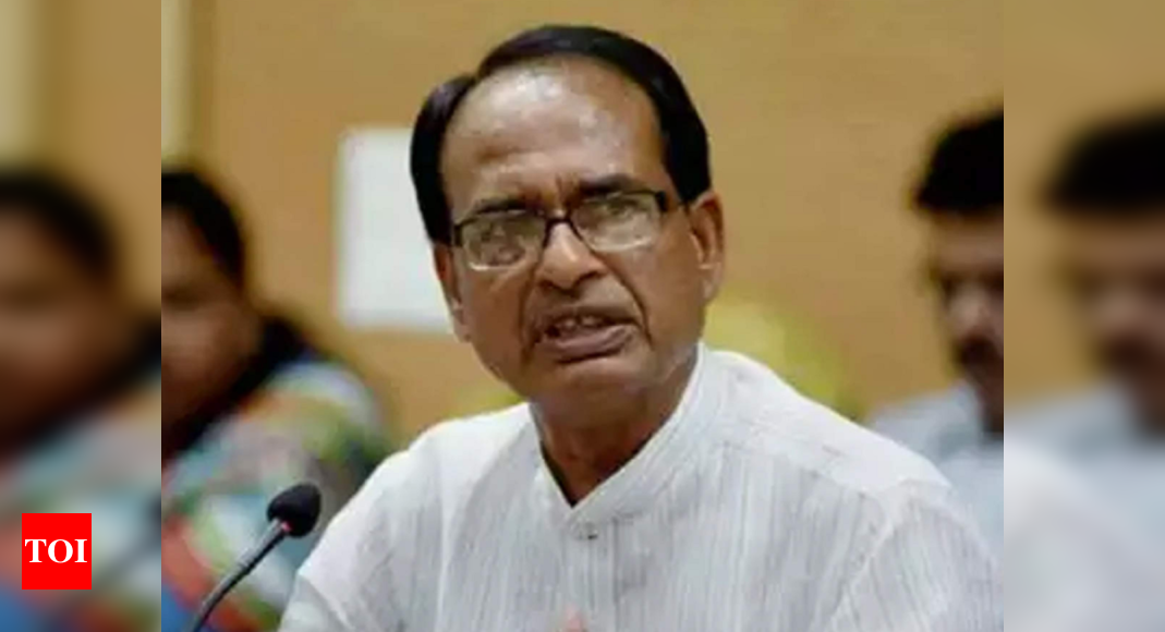 Shivraj orders probe into another Vyapam 'recruitment scam'