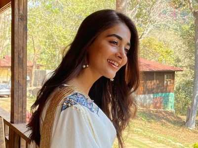 Pooja Hegde wraps up a schedule for Acharya