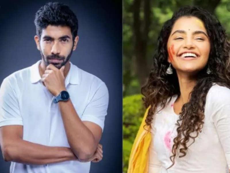 Anupama is not marrying Jasprit Bumrah