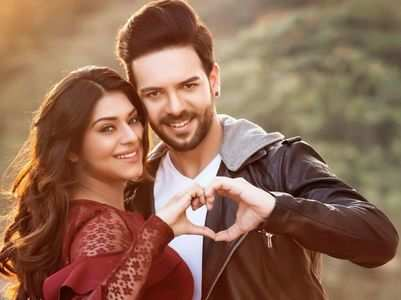 Sanjay Gagnani and fiancé Poonam on love