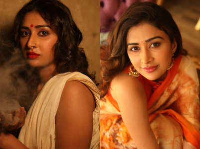 Farnaz Shetty shares insights on beauty