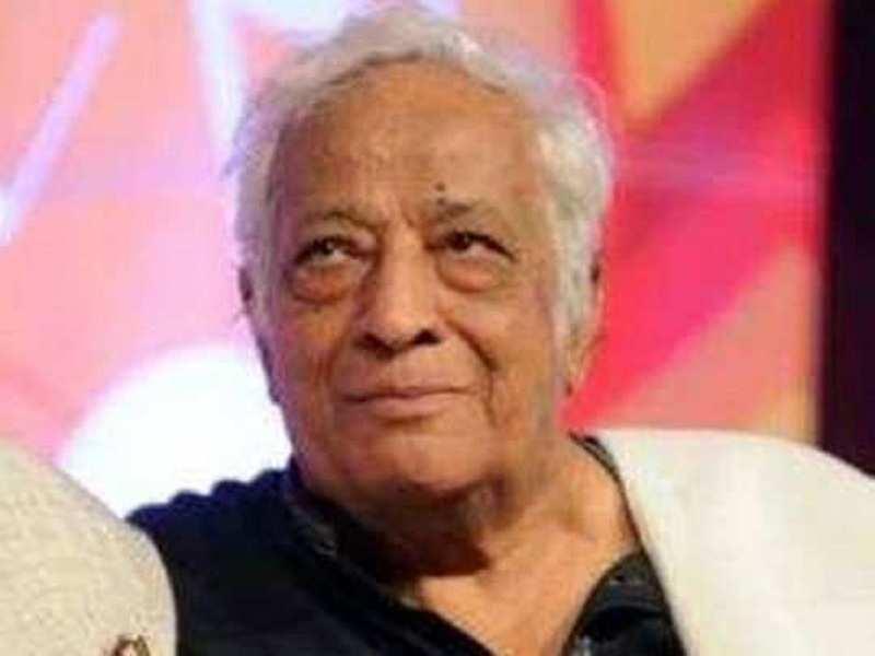 Senior Marathi actor Shrikant Moghe passes away