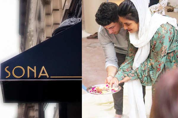 Priyanka to open a restaurant in New York