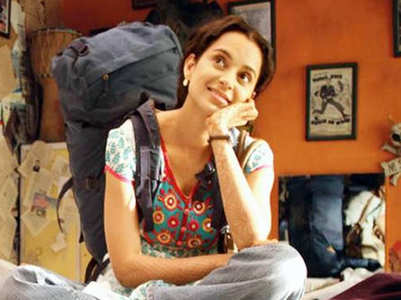 Kangana celebrates 7 years of 'Queen'