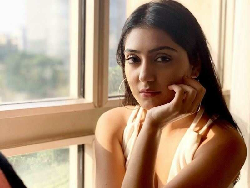 Anjali Tatrari: My mother doesn't miss even one episode of my shows
